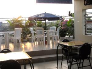 Hotel Aladje Residence, Szállodák  Abobo Baoulé - big - 13