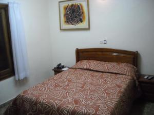 Hotel Aladje Residence, Szállodák  Abobo Baoulé - big - 15