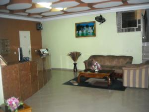 Hotel Aladje Residence, Szállodák  Abobo Baoulé - big - 14