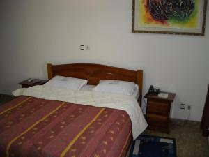 Hotel Aladje Residence, Szállodák  Abobo Baoulé - big - 10