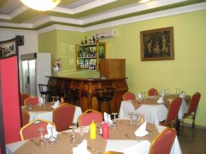 Hotel Aladje Residence, Szállodák  Abobo Baoulé - big - 21