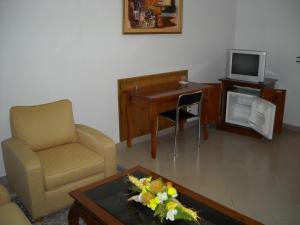 Hotel Aladje Residence, Hotel  Abobo Baoulé - big - 4