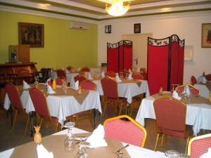 Hotel Aladje Residence, Szállodák  Abobo Baoulé - big - 24