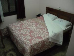 Hotel Aladje Residence, Hotel  Abobo Baoulé - big - 2