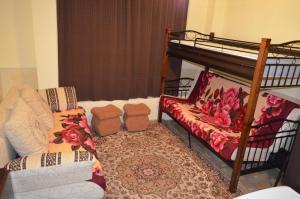 Comfort 24, Hostels  Odessa - big - 17