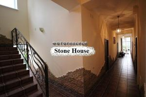 Гостевой дом Stone House, Апартаменты  Хоста - big - 42