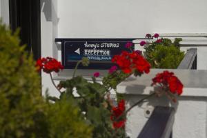 Anny Studios Perissa Beach (Perissa)