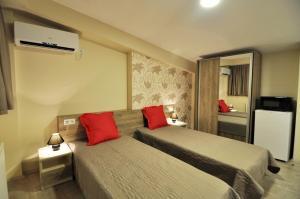 Hotel Tbilisi Apart, Aparthotels  Tbilisi City - big - 15