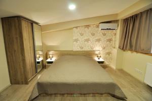 Hotel Tbilisi Apart, Aparthotels  Tbilisi City - big - 18