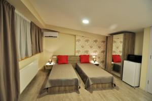 Hotel Tbilisi Apart, Aparthotels  Tbilisi City - big - 13