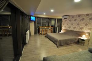 Hotel Tbilisi Apart, Aparthotels  Tbilisi City - big - 9