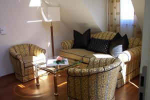 Hotel Weinstube Ochsen, Hotely  Štutgart - big - 10