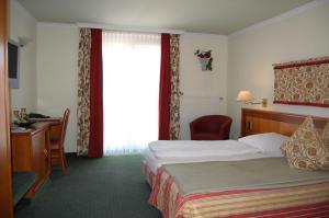 Hotel Weinstube Ochsen, Hotely  Štutgart - big - 7