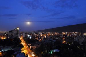 Hotel Tbilisi Apart, Aparthotels  Tbilisi City - big - 7