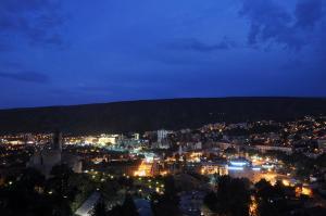 Hotel Tbilisi Apart, Aparthotels  Tbilisi City - big - 6