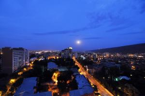 Hotel Tbilisi Apart, Aparthotels  Tbilisi City - big - 3