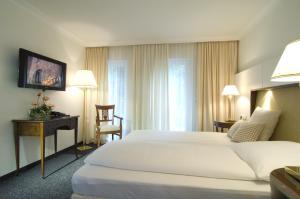 Hotel Weinstube Ochsen, Hotely  Štutgart - big - 5