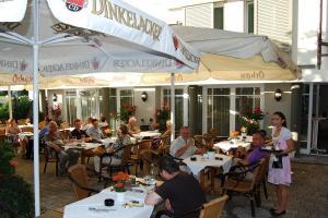 Hotel Weinstube Ochsen, Hotely  Štutgart - big - 33