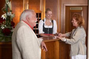 Hotel Weinstube Ochsen, Hotely  Štutgart - big - 24