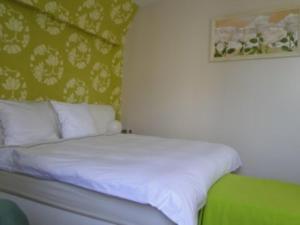 B&B La Villa Zarin, Bed and Breakfasts  Brusel - big - 10