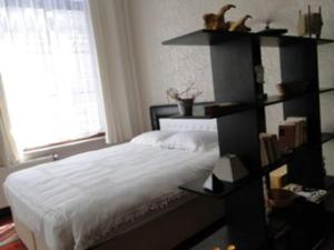 B&B La Villa Zarin, Bed and Breakfasts  Brusel - big - 4
