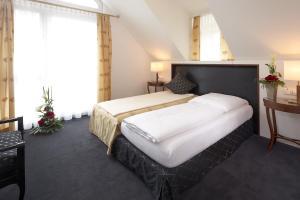 Hotel Weinstube Ochsen, Hotely  Štutgart - big - 4