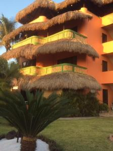 Zicatela Suites, Ferienwohnungen  Puerto Escondido - big - 1