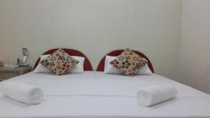 Raabol Inn, Гостевые дома  Гурайдо - big - 49