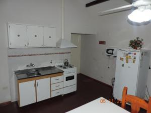 Complejo Clarita, Apartmanok  Villa Carlos Paz - big - 22