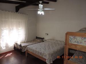 Complejo Clarita, Apartmanok  Villa Carlos Paz - big - 20