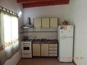 Complejo Clarita, Apartmanok  Villa Carlos Paz - big - 18