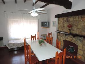 Complejo Clarita, Apartmanok  Villa Carlos Paz - big - 23