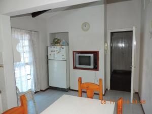 Complejo Clarita, Apartmanok  Villa Carlos Paz - big - 7