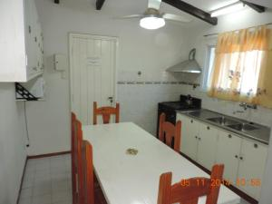 Complejo Clarita, Apartmanok  Villa Carlos Paz - big - 5