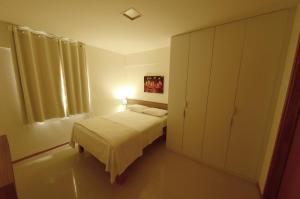 Excelentes Apartamentos Ponta Verde, Apartmány  Maceió - big - 45
