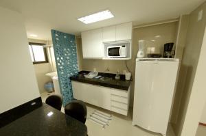 Excelentes Apartamentos Ponta Verde, Apartmány  Maceió - big - 46