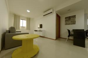 Excelentes Apartamentos Ponta Verde, Apartmány  Maceió - big - 48