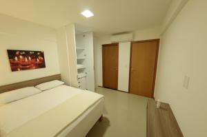 Excelentes Apartamentos Ponta Verde, Apartmány  Maceió - big - 52