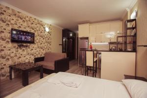 Batumi Orient Lux, Apartmány  Batumi - big - 147
