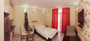 Batumi Orient Lux, Apartmány  Batumi - big - 146