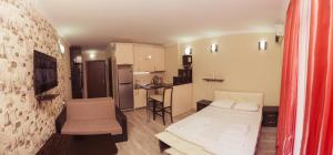 Batumi Orient Lux, Apartmány  Batumi - big - 143