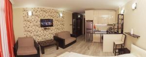 Batumi Orient Lux, Apartmány  Batumi - big - 141