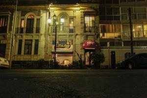 Хостел Capsule Hostel, Мехико