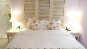 Hotel L' Odéon Phu My Hung, Hotels  Ho Chi Minh City - big - 29