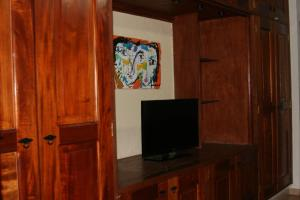La Posada del Arcangel, Bed & Breakfast  Managua - big - 2