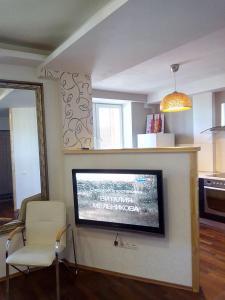 Apartment Zvezdova, Apartmanok  Omszk - big - 20