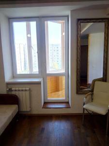 Apartment Zvezdova, Apartmanok  Omszk - big - 22