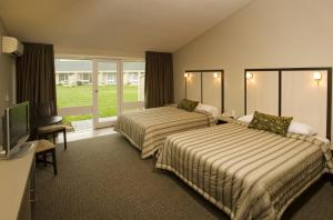 Copthorne Solway Park, Wairarapa, Hotely  Masterton - big - 4