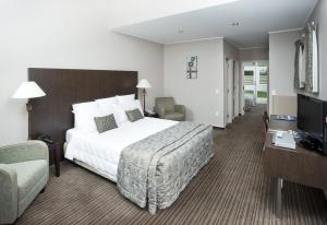 Copthorne Solway Park, Wairarapa, Hotely  Masterton - big - 2