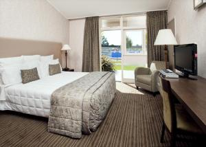 Copthorne Solway Park, Wairarapa, Hotely  Masterton - big - 3
